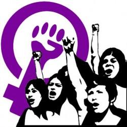Resultado de imagen para puño feminista