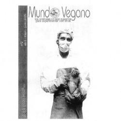 Mundo Vegano