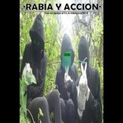 Rabia y Acción