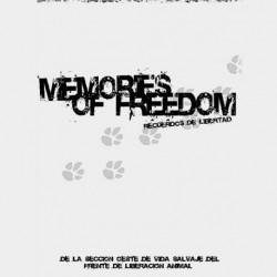 Memories of Freedom