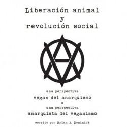 Liberación Animal y Revolución Social