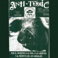 Anti-Toxic