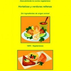Hortalizas y Verduras Rellenas