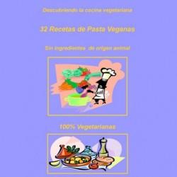 Recetas de Pasta Vegana