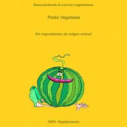 Patés Vegetales