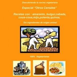 """Especial """"Otros Cereales"""""""