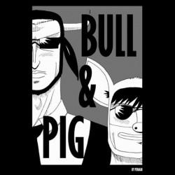 Bull & Pig