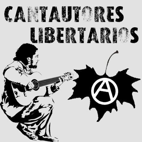 Cantautores Libertarios